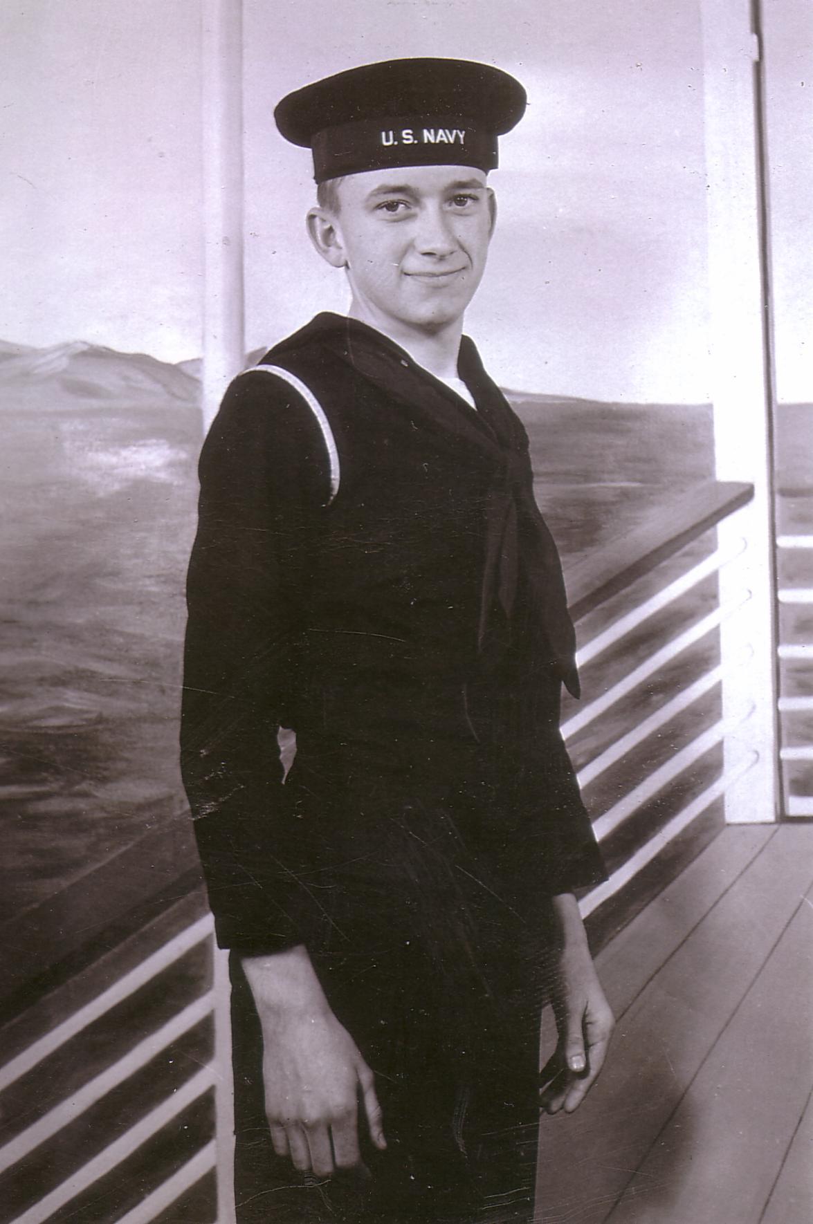 Walter Freeman, Jr