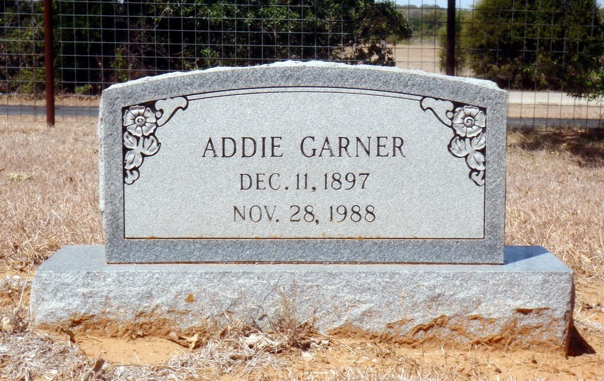 Addie Garner