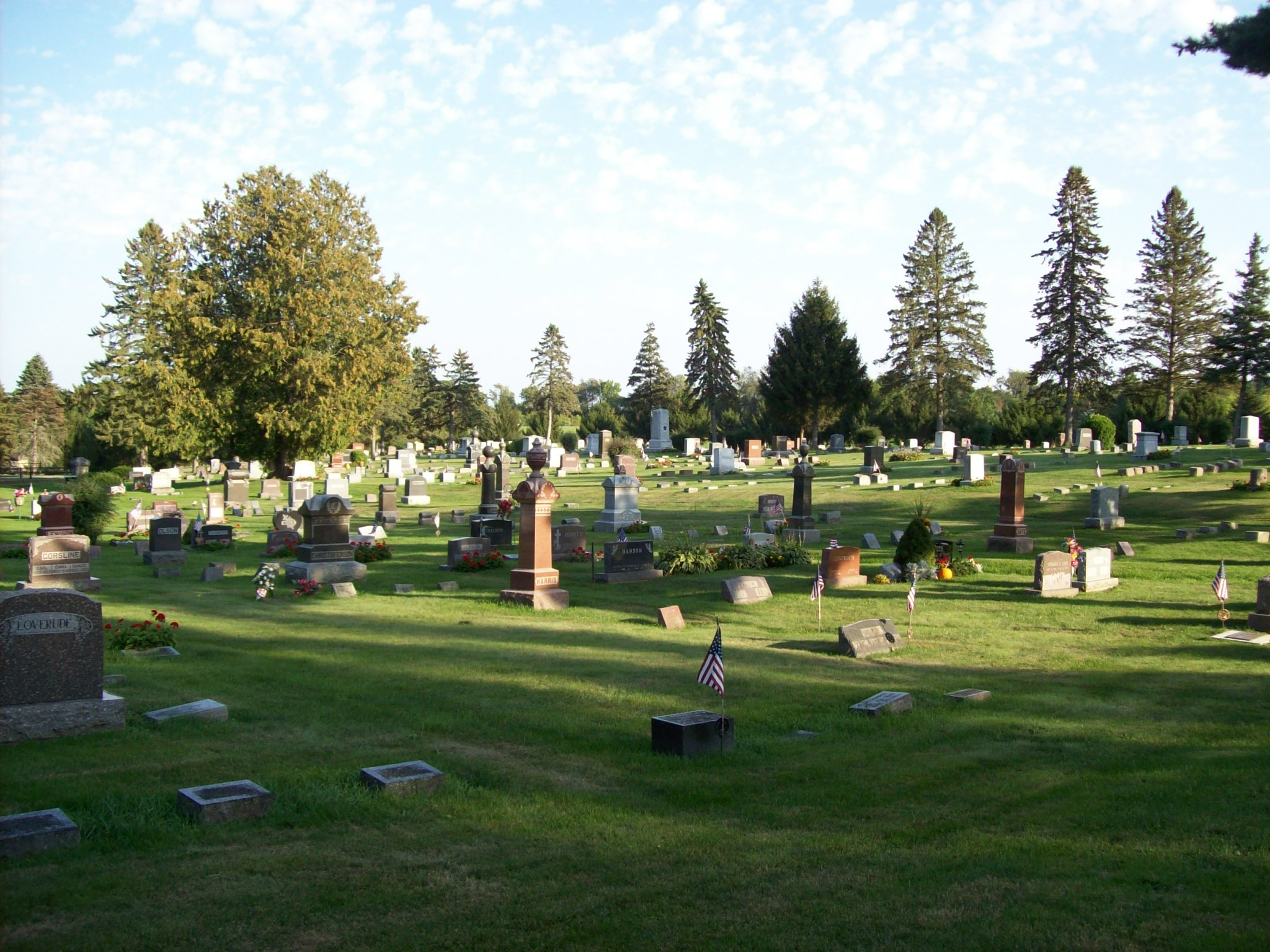 Viroqua Cemetery