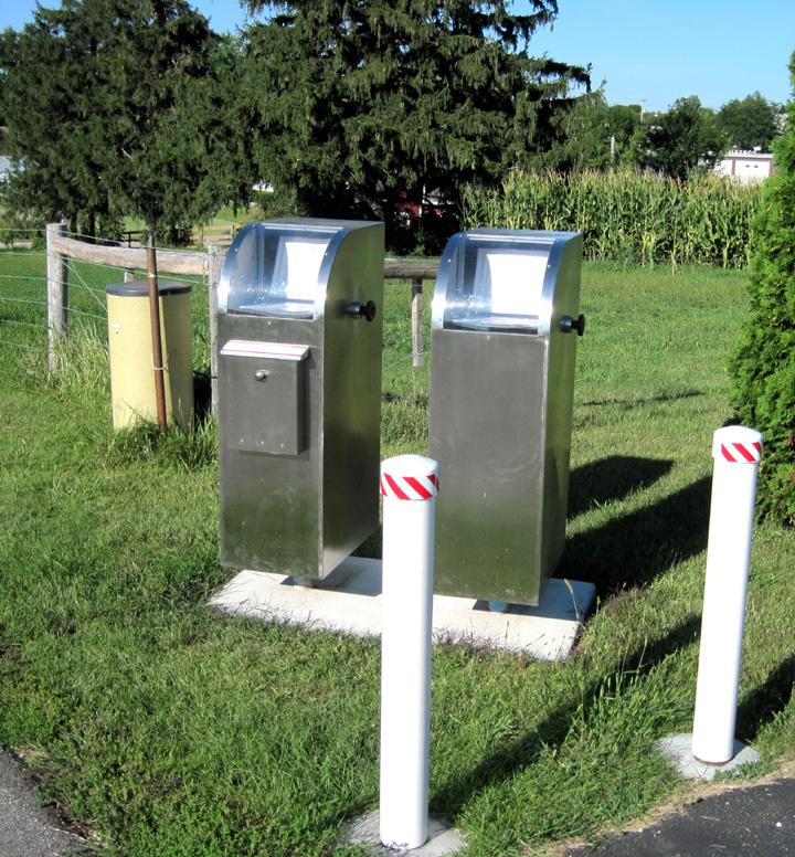 Postville Cemetery