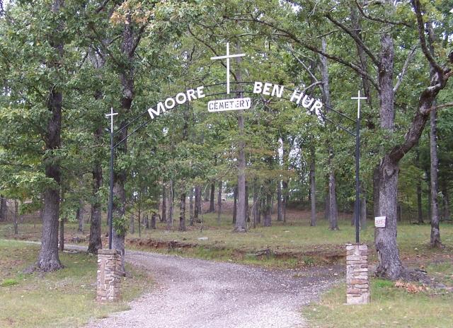 Moore Cemetery