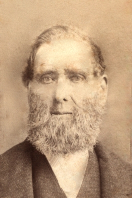 Charles Bowlsby