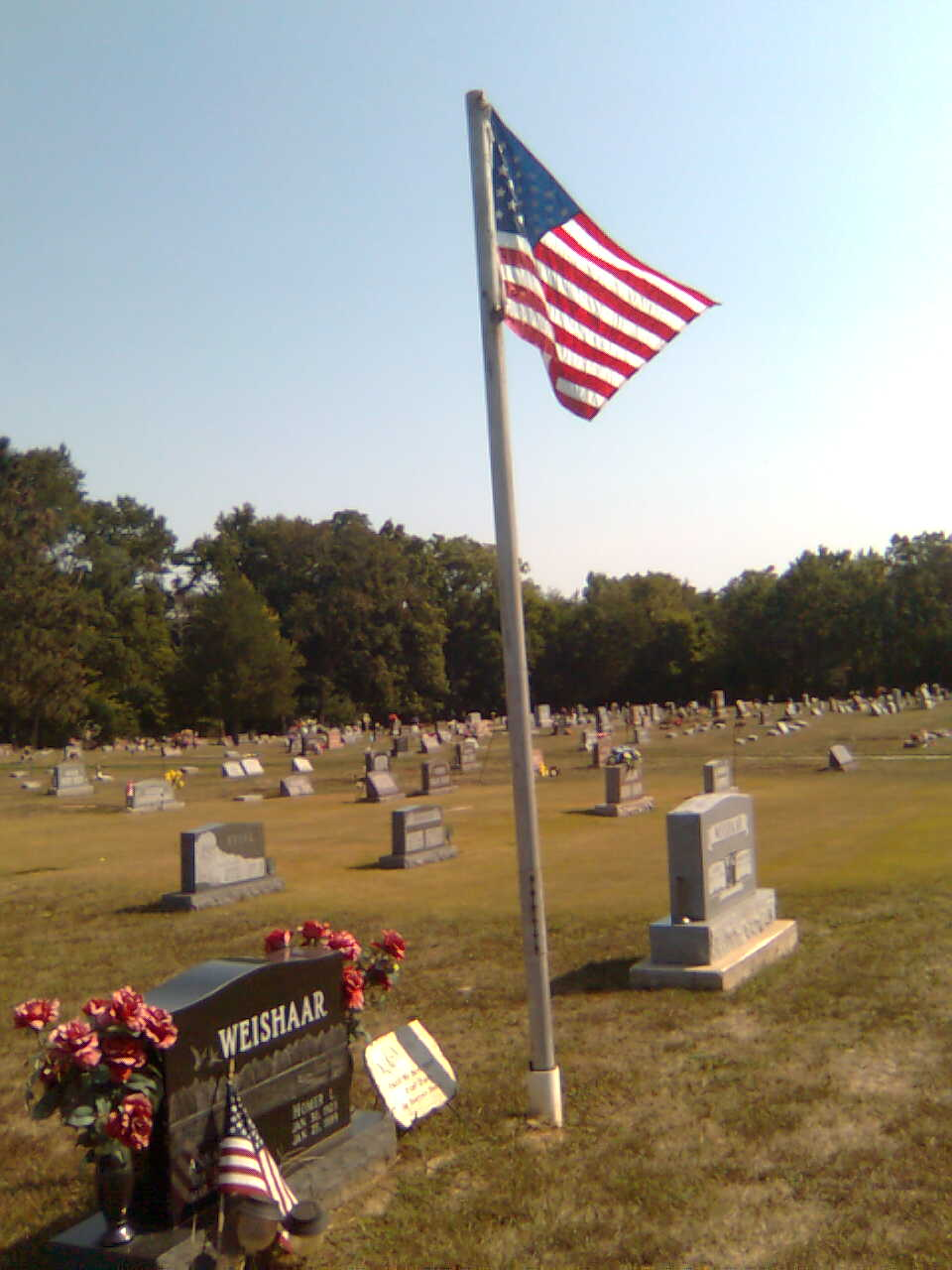Browning Cemetery