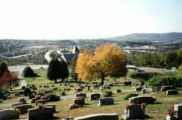 Gashes Creek Baptist Church Cemetery