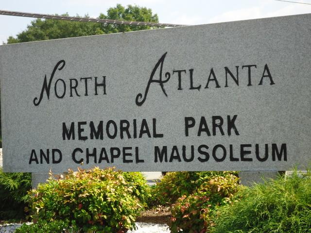 North Atlanta Memorial Park and Chapel Mausoleum