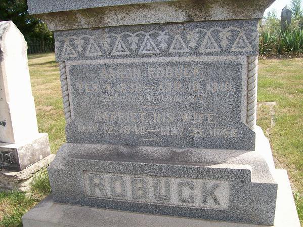 Aaron Robuck