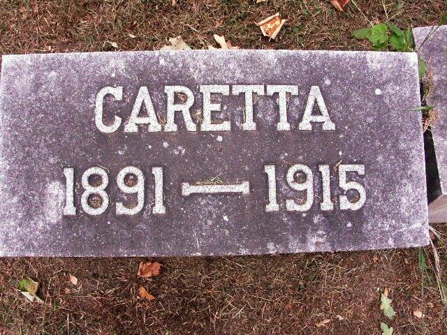 Caretta Balser