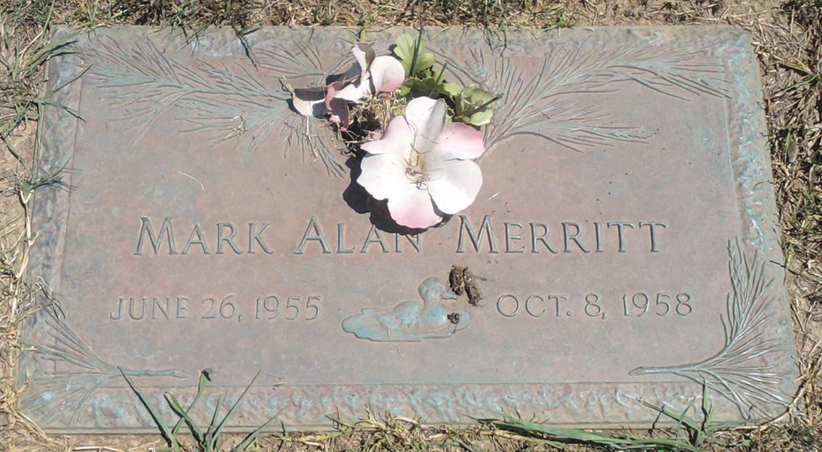 Mark Alan Merritt