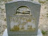 Laura Francis <i>Haynes</i> Hardy