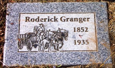 Roderick Granger