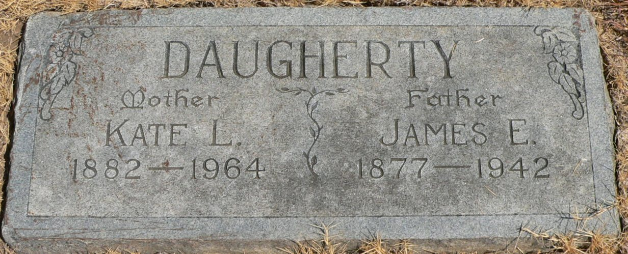 Kate Lou <i>Greenslade</i> Daugherty