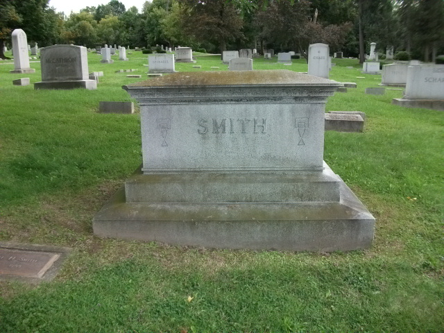 Hattie Maria <i>Smith</i> Smith