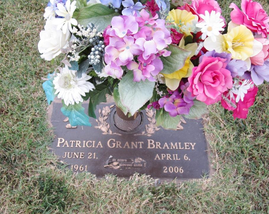 Patricia <i>Grant</i> Bramley