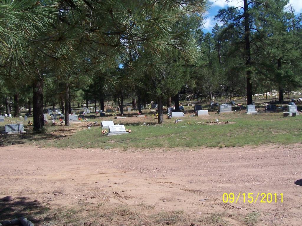 Heber Cemetery