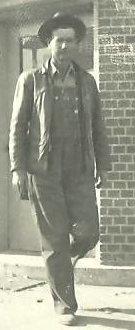 William Theodore Buck Madison