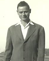 John Billy J.B. Madison