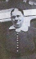 Margaretha <i>Buchfink</i> Adolf
