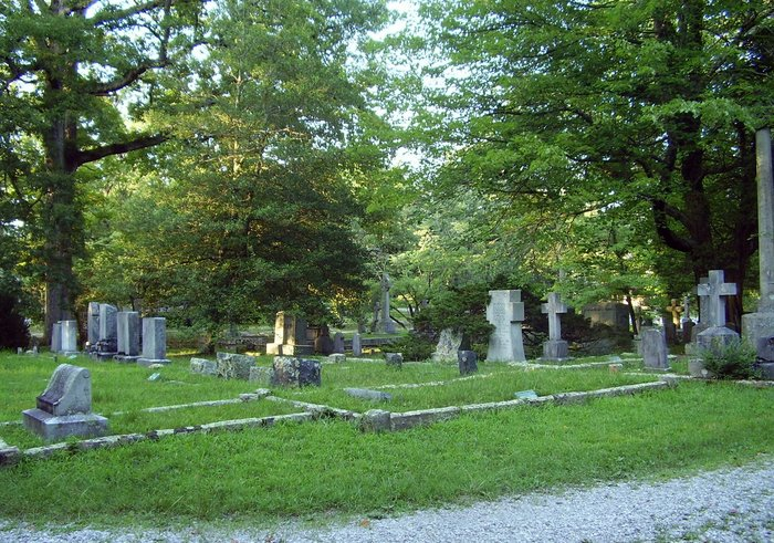 University of the South Cemetery