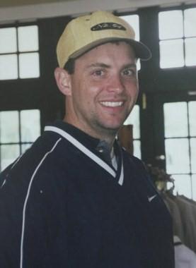 Todd Morgan Beamer