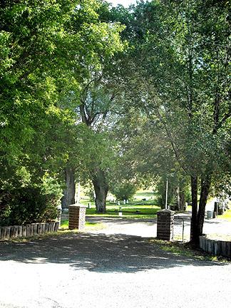 Ely City Cemetery
