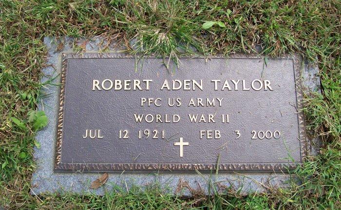 Aden taylor