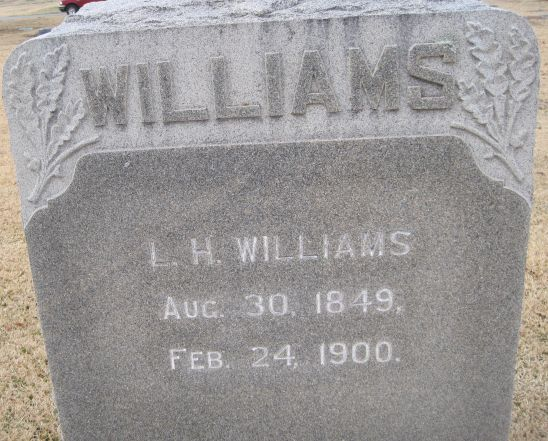 L. Heral Williams