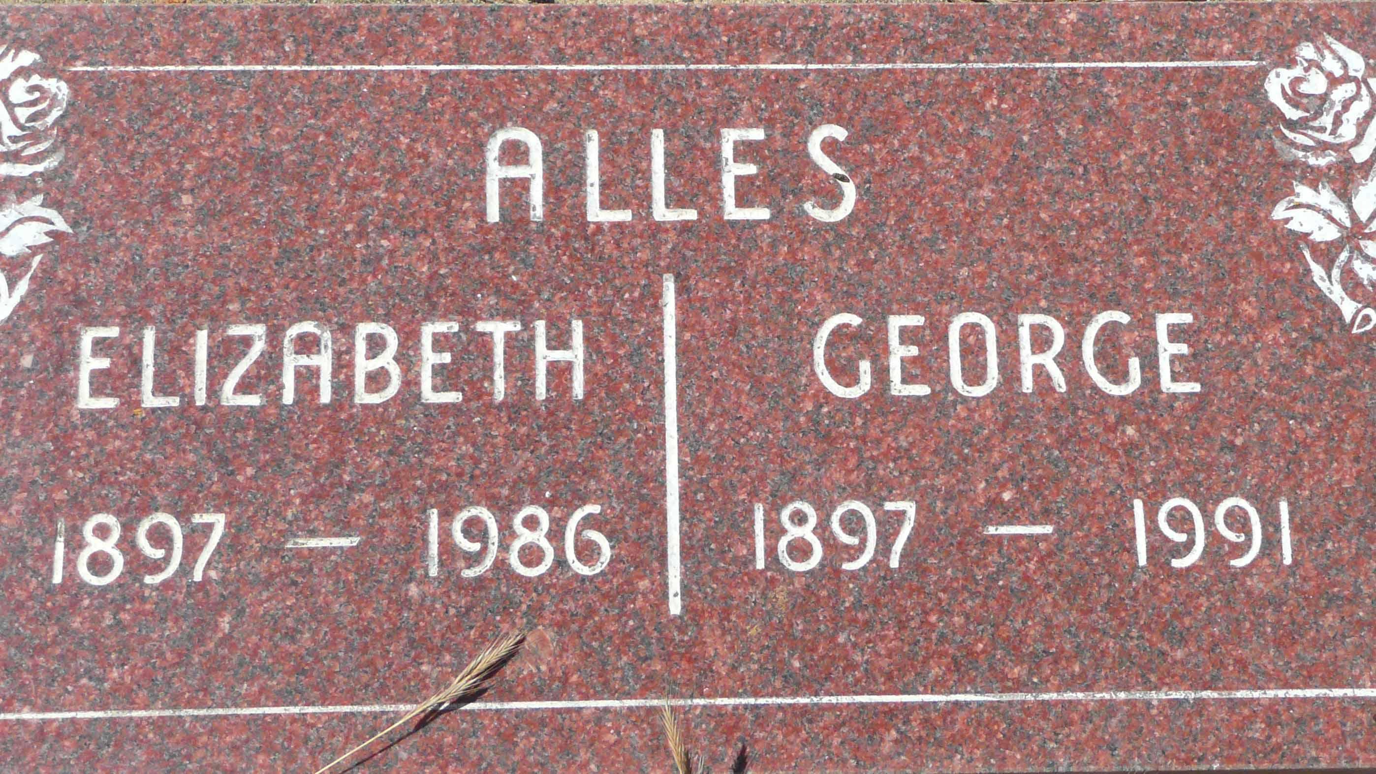 George Alles