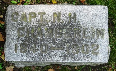 N. H. Chamberlin