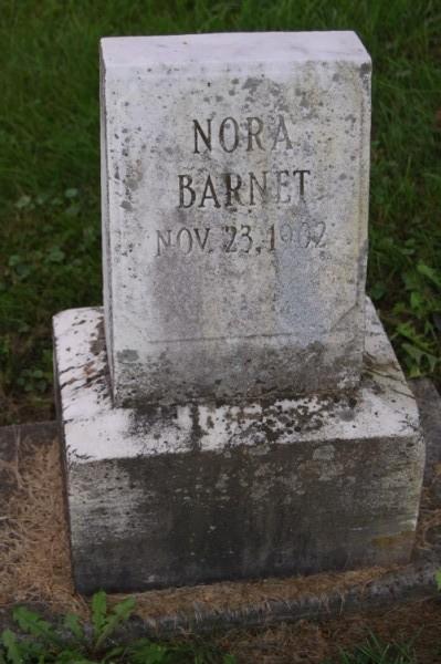 Nora Barnet
