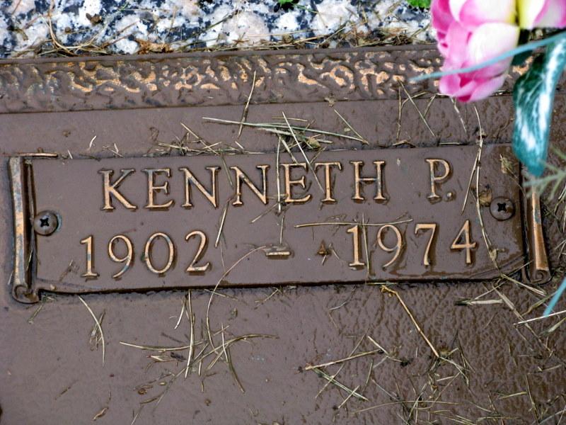 Kenneth Paul Blubaugh