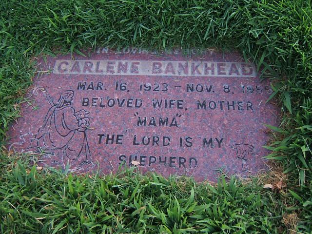 Carlene <i>Martin</i> Bankhead