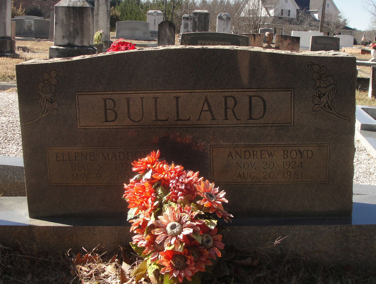 Andrew Boyd Bullard