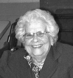 Martha Chloe <i>Needham</i> Crowell