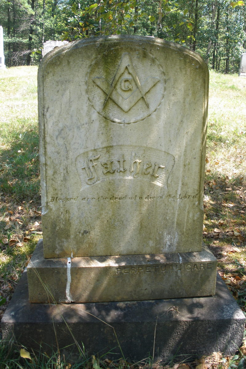 Lemuel Packard Edminster