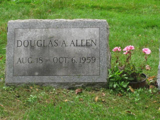 Douglas A. Allen