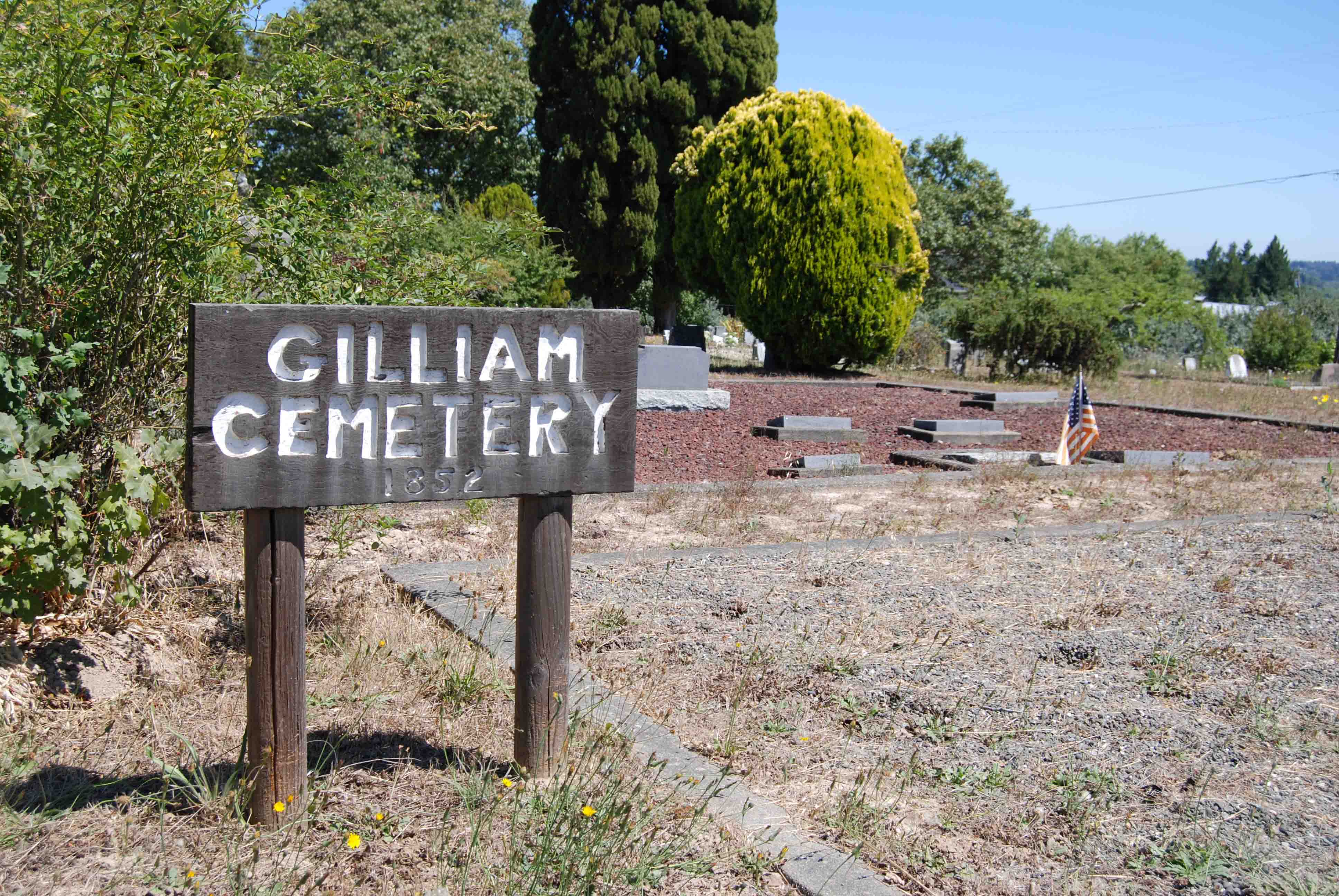 Graton California Map.Gilliam Cemetery In Graton California Find A Grave Cemetery