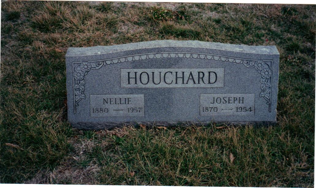 Joseph Houchard