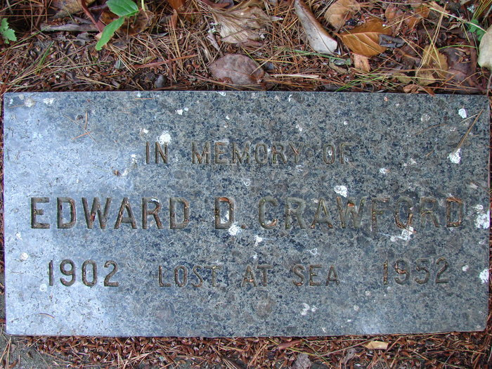 Edward D. Crawford