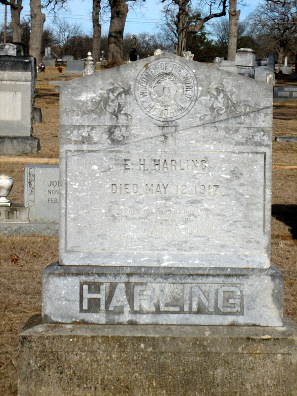 Ewel H Harling