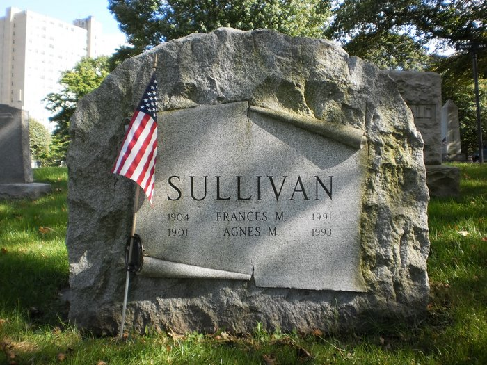 Agnes M. Sullivan