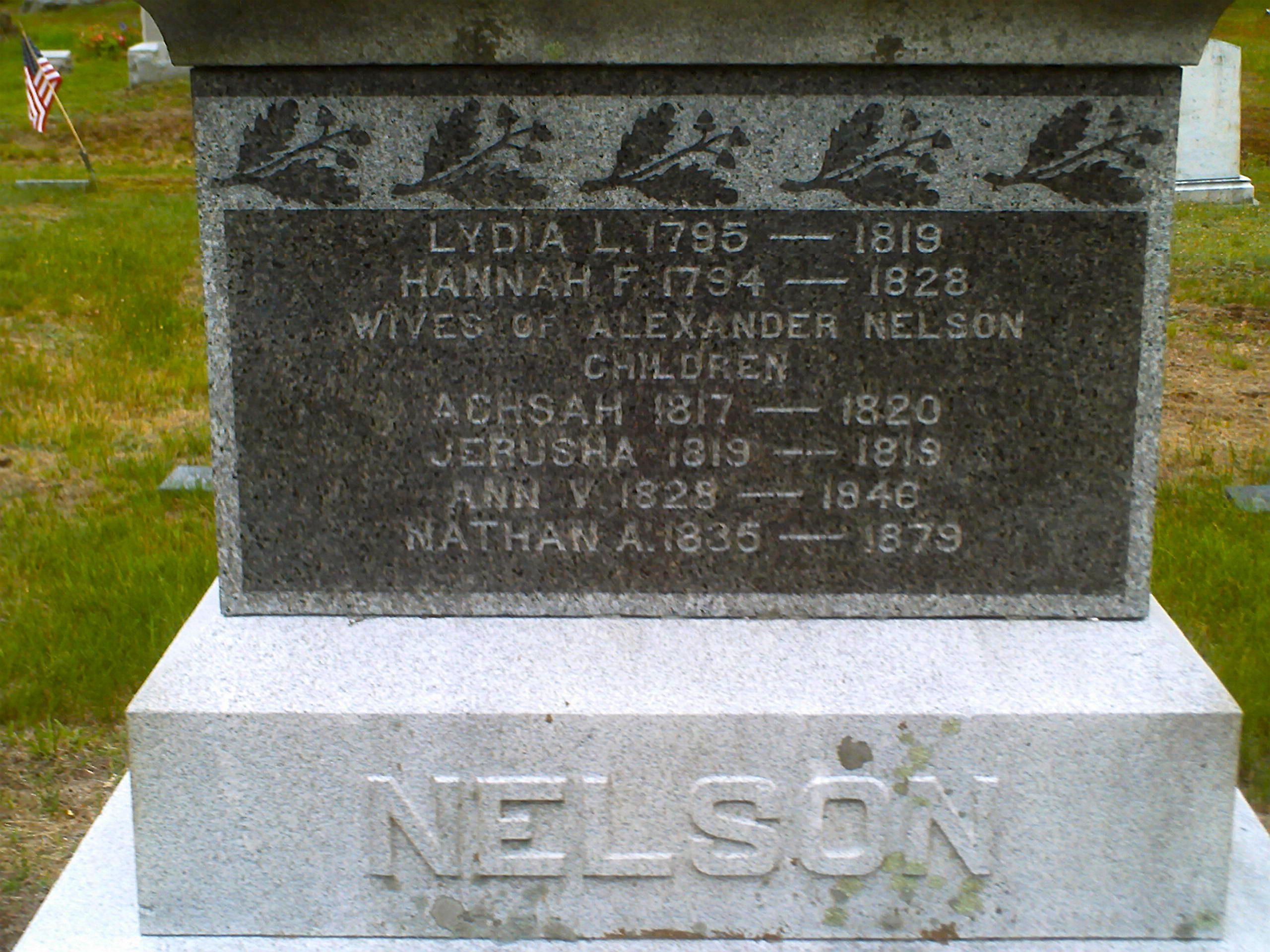 Jerusha Nelson