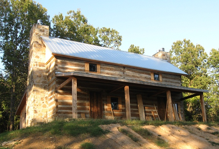 Belle Star Cabin