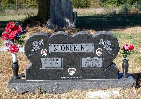 Nelson Lee Stoneking (1938-2007) - Find A Grave Memorial