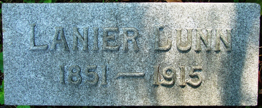 Lanier Dunn