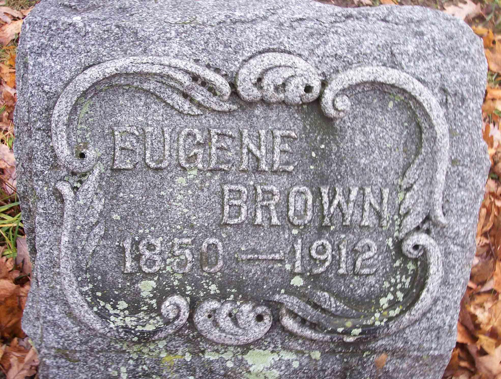 John Eugene Brown
