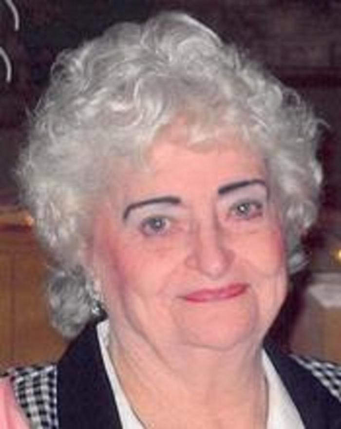Edith Marie Wood <i>Conner</i> Blanks