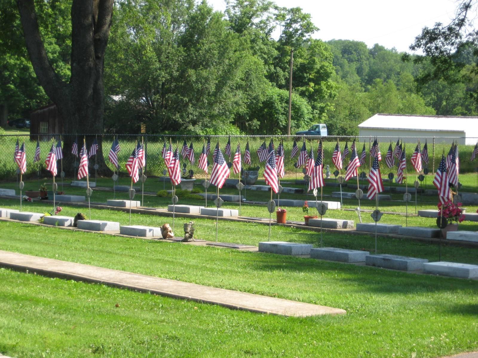 Venango Cemetery