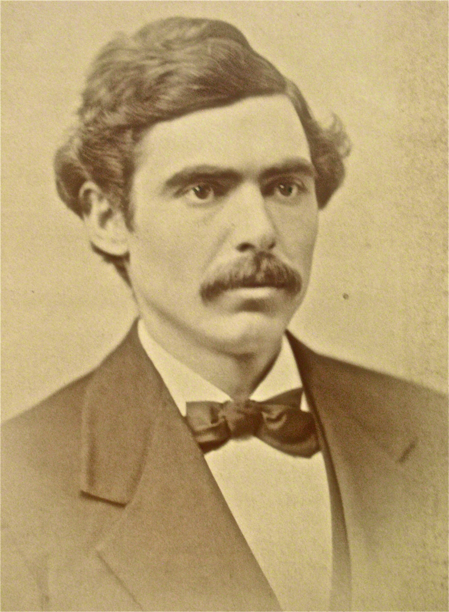 William DeVelcourt Rawlins, Sr