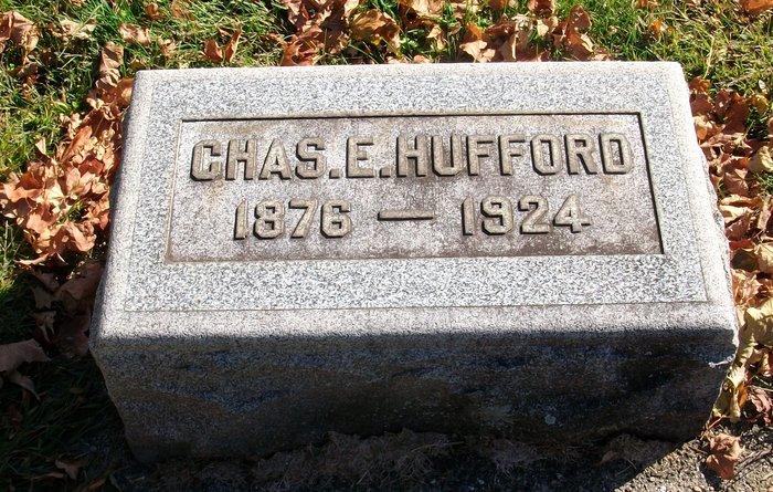 Charles Edward Hufford