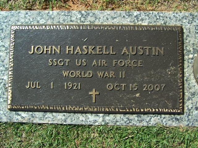 John Haskell Austin